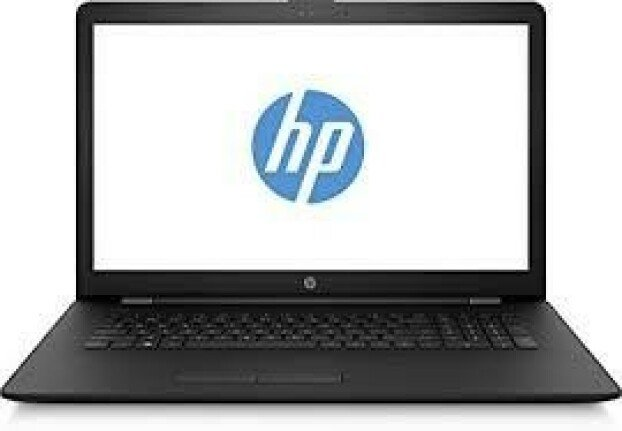 Laptop second hand HP 17-BS011DX 17.3